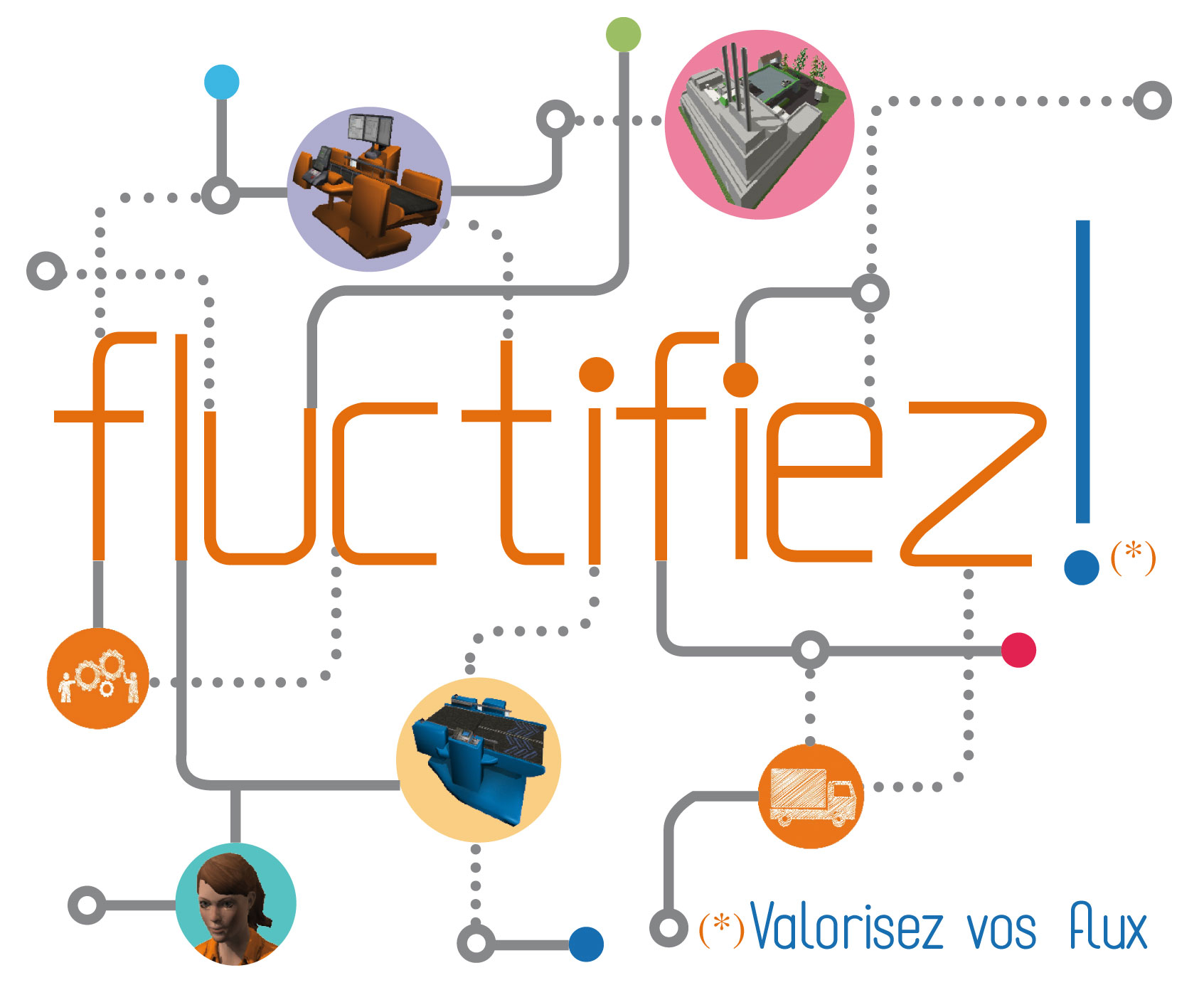 Fluctifiez web