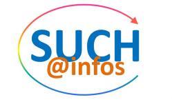 Suchinfos